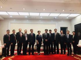 国美零售与河南省商务厅达成战略合作