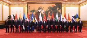 """中国-中东欧国家合作推动""""一带一路""""更好惠及欧洲经济圈"""